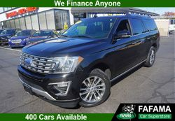 2018 Ford Expedition Max - 1FMJK2AT3JEA23548