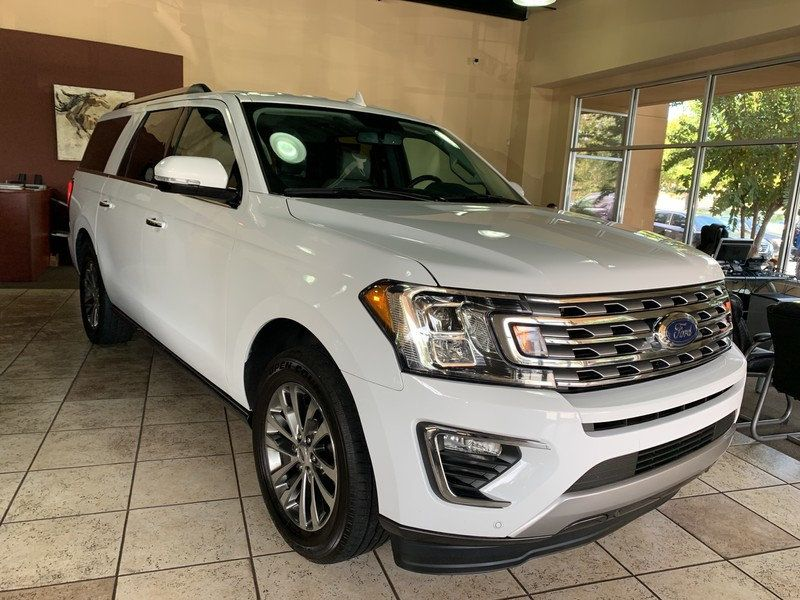 2018 Ford Expedition Max Limited 4x2 - 19455541 - 59