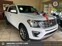 2018 Ford Expedition Max - 1FMJK1KT5JEA41509