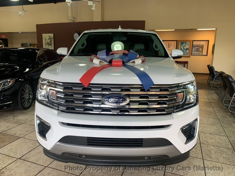 2018 Ford Expedition Max Limited 4x2 - 19577978 - 2