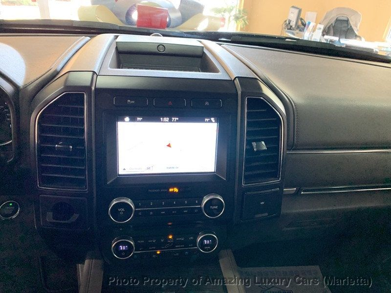 2018 Ford Expedition Max Limited 4x2 - 19577978 - 31