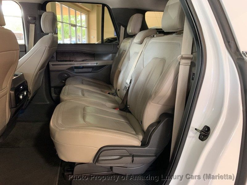 2018 Ford Expedition Max Limited 4x2 - 19577978 - 41