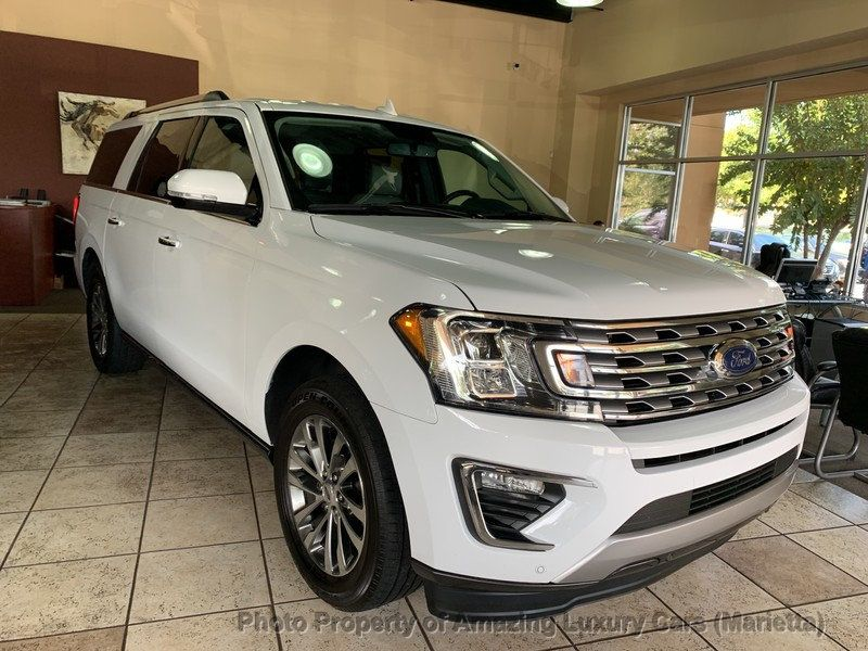 2018 Ford Expedition Max Limited 4x2 - 19577978 - 59