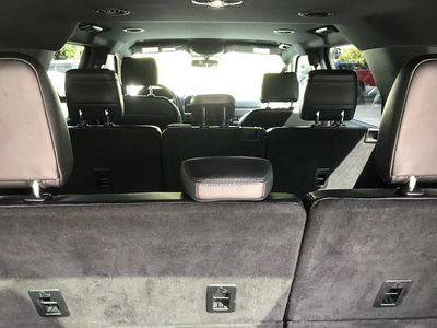 2018 Ford Expedition Max Limited 4x2 - Click to see full-size photo viewer