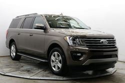 2018 Ford Expedition Max - 1FMJK1HTXJEA54974