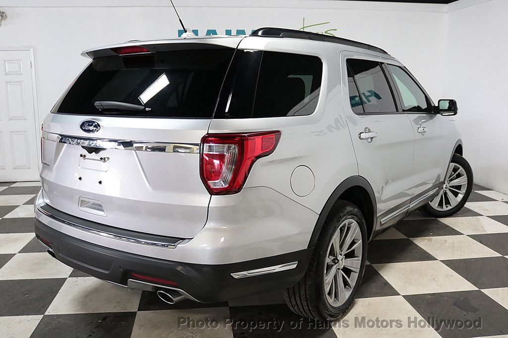 2018 Ford Explorer DUAL ROOF - 18315717 - 6