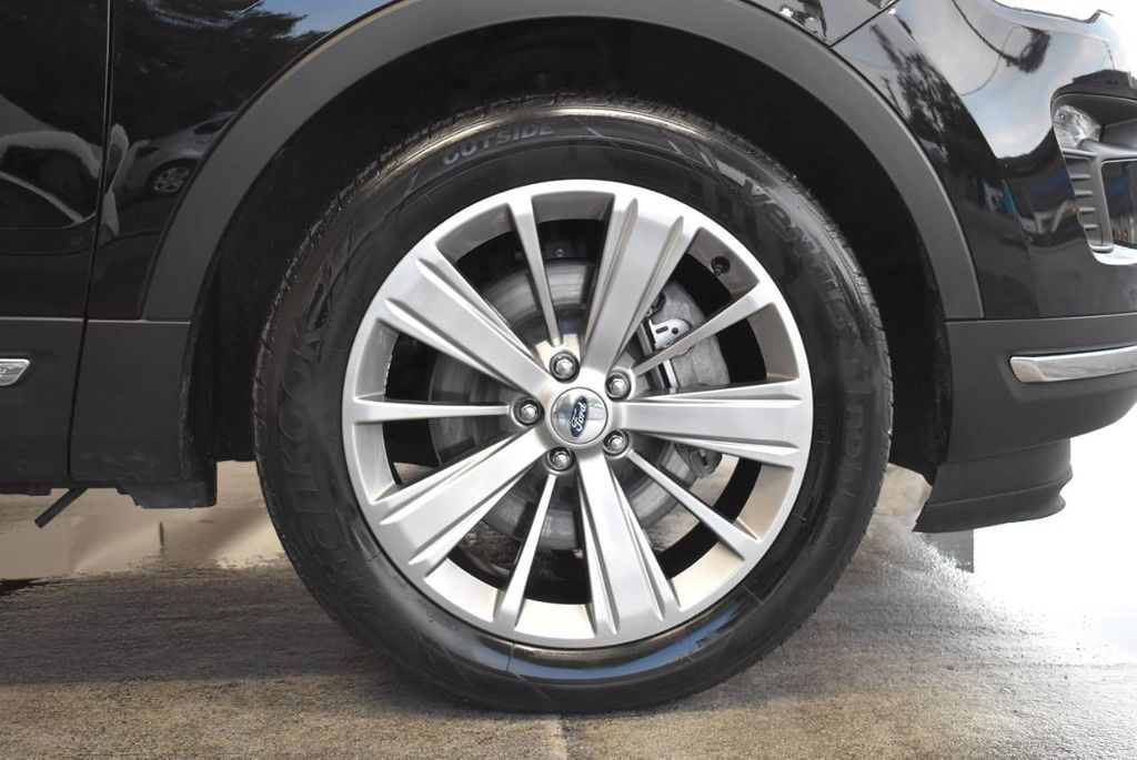 2018 Ford Explorer Limited FWD - 18246521 - 6