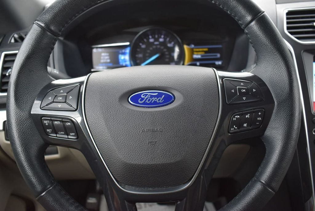 2018 Ford Explorer Limited FWD - 18712659 - 21