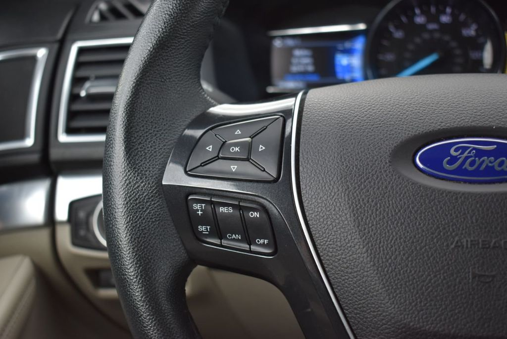 2018 Ford Explorer Limited FWD - 18712659 - 23