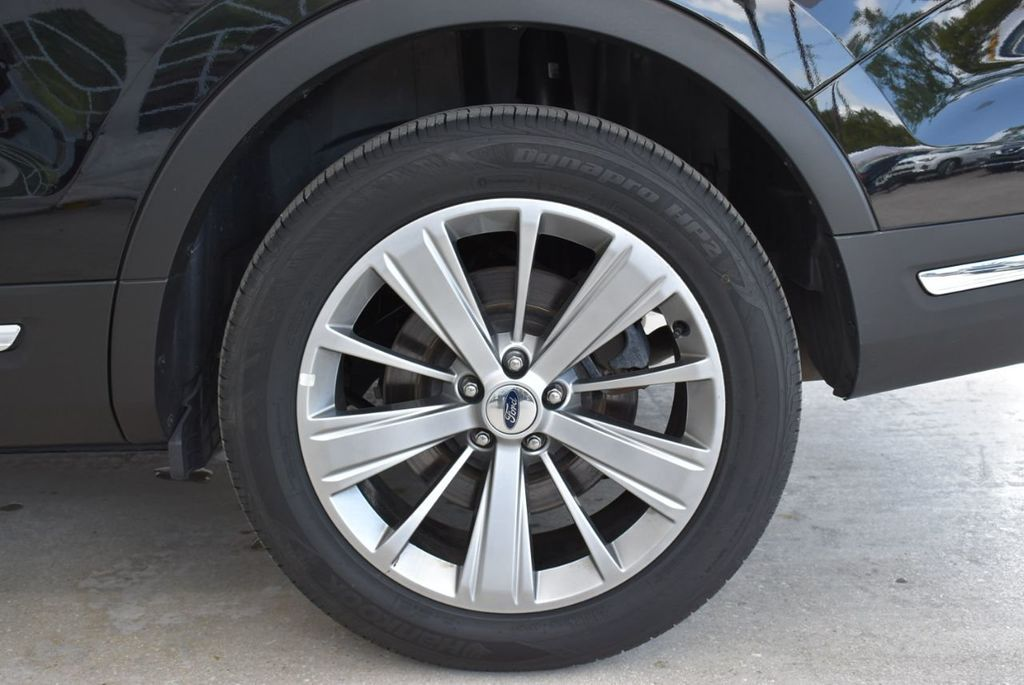 2018 Ford Explorer Limited FWD - 18712659 - 7