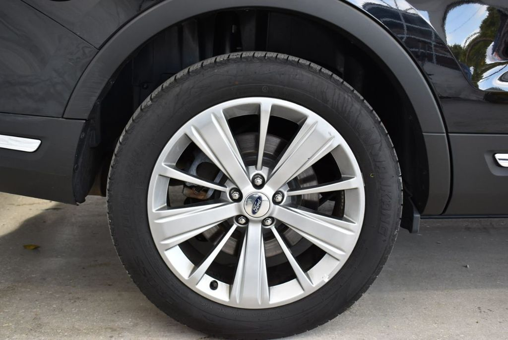 2018 Ford Explorer Limited FWD - 18712659 - 8