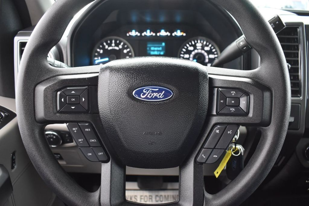2018 Ford F-150  - 18432679 - 15