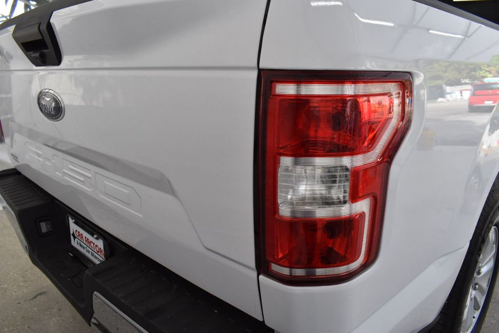2018 Ford F-150  - 18432679 - 1