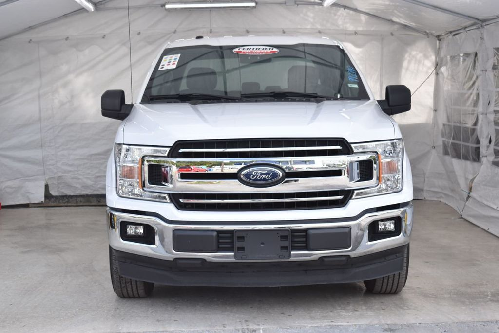2018 Ford F-150  - 18432679 - 2