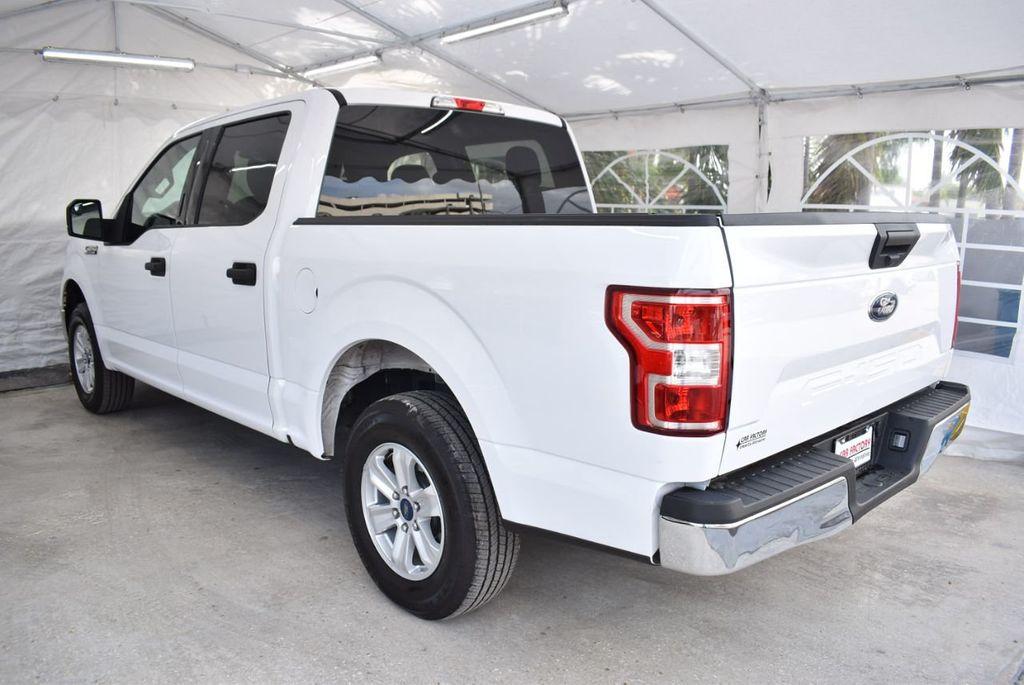 2018 Ford F-150  - 18432679 - 3