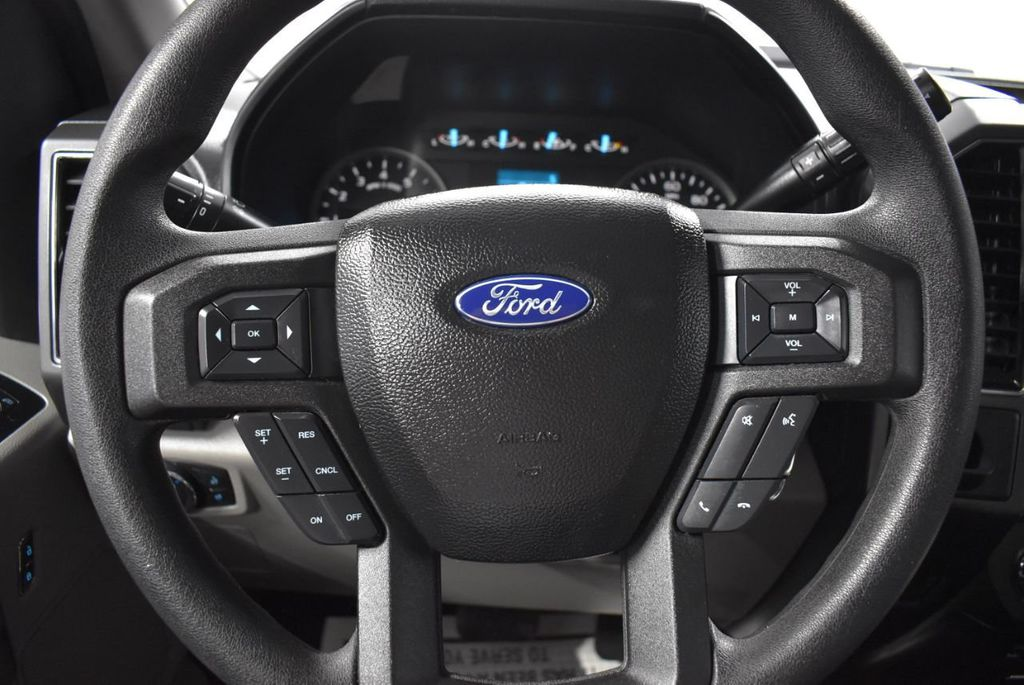 2018 Ford F-150  - 18433251 - 14