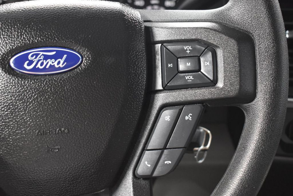 2018 Ford F-150  - 18433251 - 15