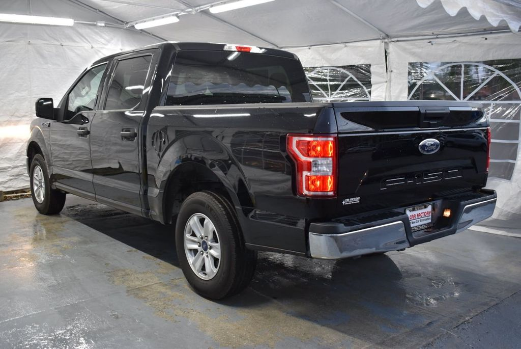 2018 Ford F-150  - 18433251 - 3
