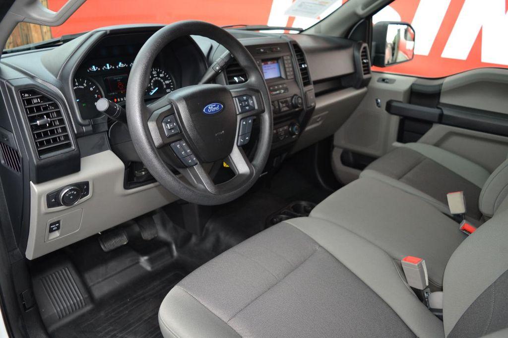 "2018 Ford F-150 Ford F150 Regular Cab XL Belltech Lowering Kit 24"" DUB Wheels - 18528227 - 9"