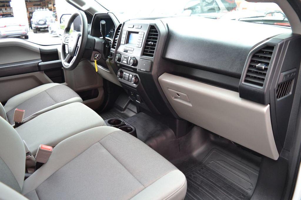 "2018 Ford F-150 Ford F150 Regular Cab XL Belltech Lowering Kit 24"" DUB Wheels - 18528227 - 13"