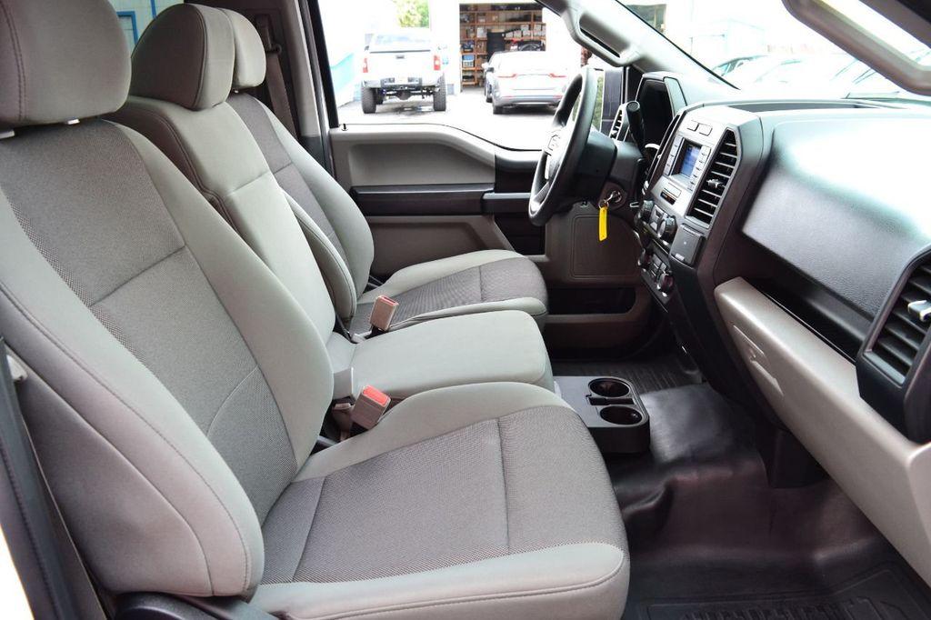 "2018 Ford F-150 Ford F150 Regular Cab XL Belltech Lowering Kit 24"" DUB Wheels - 18528227 - 14"