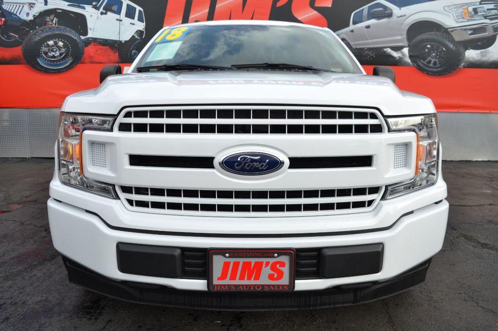 "2018 Ford F-150 Ford F150 Regular Cab XL Belltech Lowering Kit 24"" DUB Wheels - 18528227 - 1"
