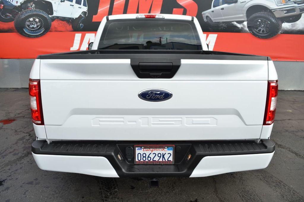 "2018 Ford F-150 Ford F150 Regular Cab XL Belltech Lowering Kit 24"" DUB Wheels - 18528227 - 4"