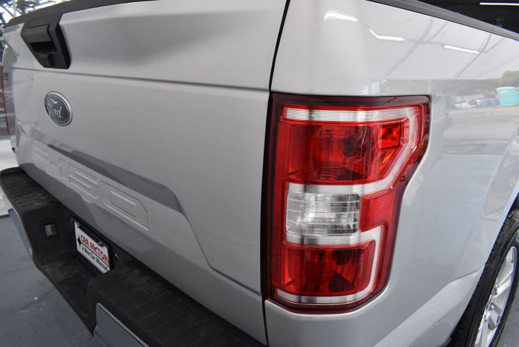 2018 Ford F-150 LARIAT 2WD SuperCab 8' Box - 18290913 - 1