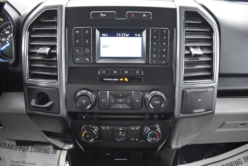 2018 Ford F-150 LARIAT 2WD SuperCab 8' Box - 18290913 - 19
