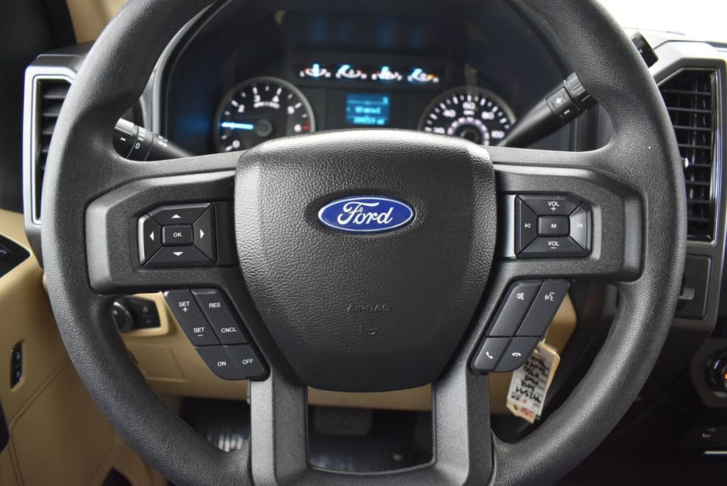 2018 Ford F-150 LARIAT 2WD SuperCab 8' Box - 18290914 - 15