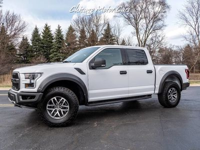 Used Ford F-150 at Chicago Motorcars Serving West Chicago, IL