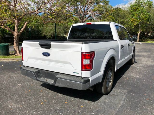 2018 Ford F-150 XL - Click to see full-size photo viewer