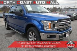 2018 Ford F-150 - 1FTEW1EP8JFD34579