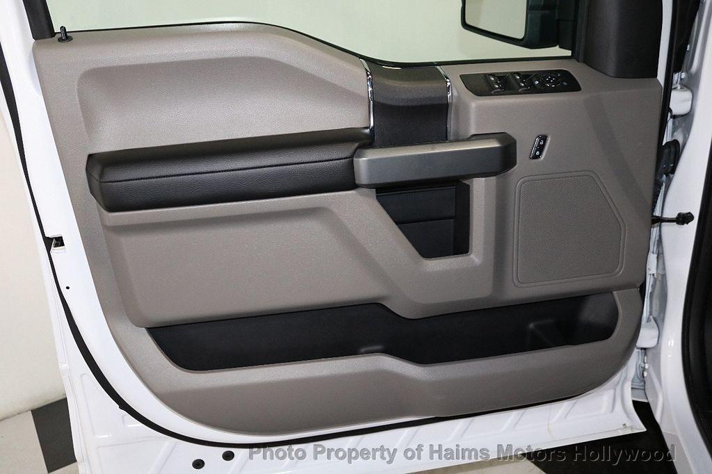 2018 Ford F-150 XLT 2WD SuperCab 6.5' Box - 18451219 - 10