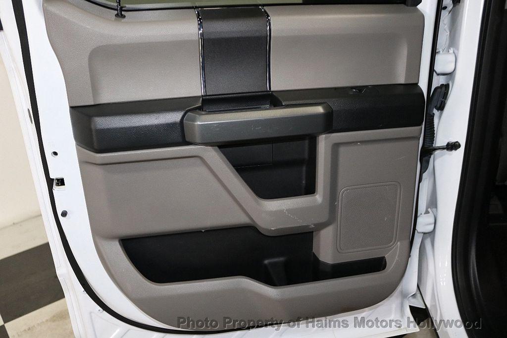 2018 Ford F-150 XLT 2WD SuperCab 6.5' Box - 18451219 - 11