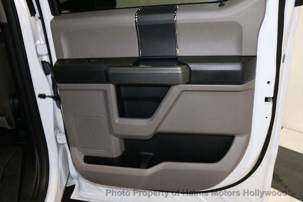 2018 Ford F-150 XLT 2WD SuperCab 6.5' Box - 18451219 - 12