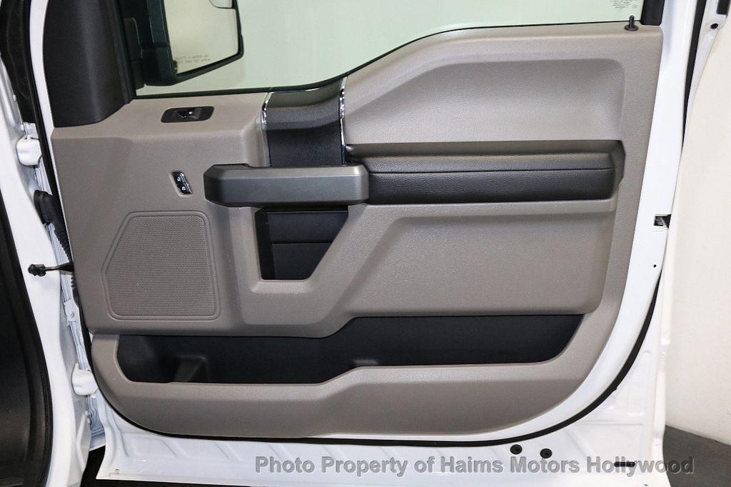 2018 Ford F-150 XLT 2WD SuperCab 6.5' Box - 18451219 - 13