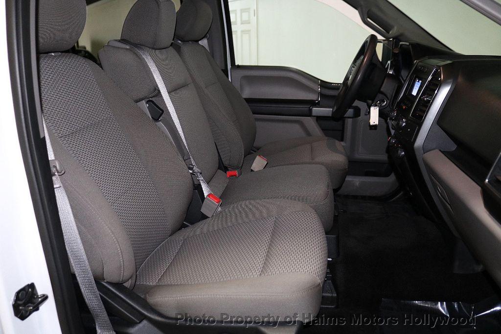 2018 Ford F-150 XLT 2WD SuperCab 6.5' Box - 18451219 - 14