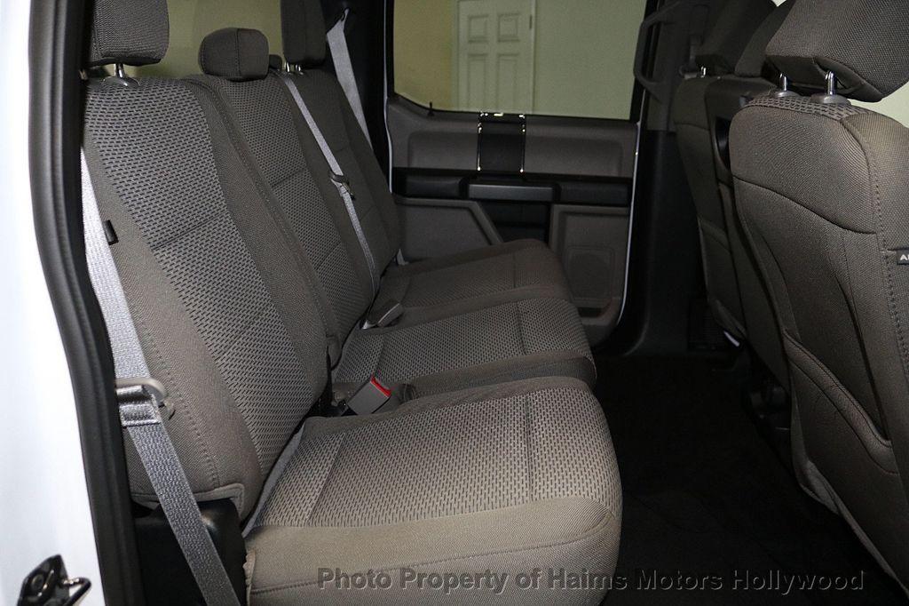 2018 Ford F-150 XLT 2WD SuperCab 6.5' Box - 18451219 - 15