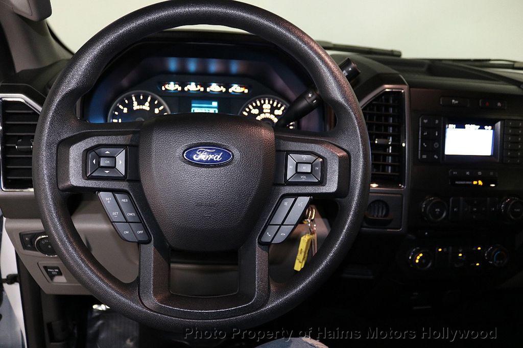 2018 Ford F-150 XLT 2WD SuperCab 6.5' Box - 18451219 - 26