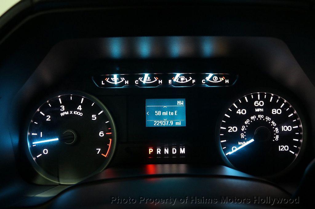 2018 Ford F-150 XLT 2WD SuperCab 6.5' Box - 18451219 - 27