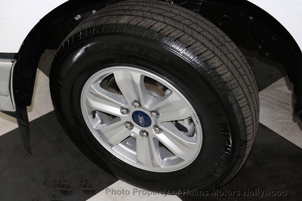 2018 Ford F-150 XLT 2WD SuperCab 6.5' Box - 18451219 - 29
