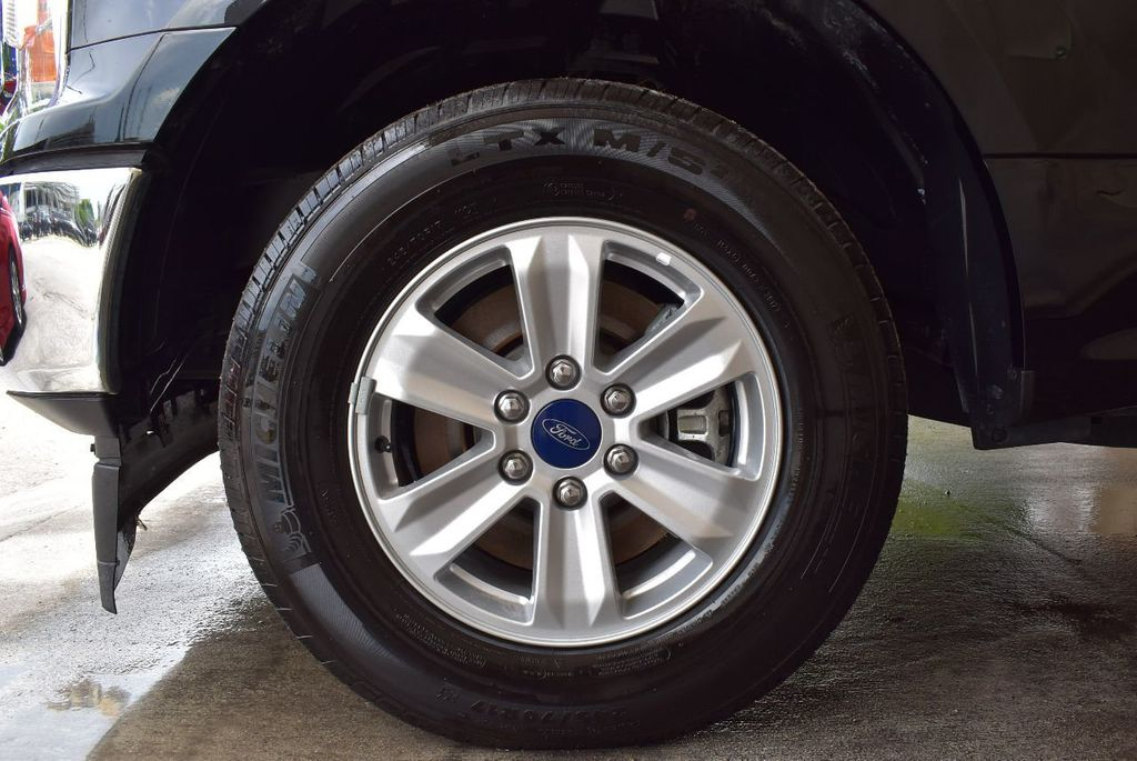 2018 Ford F-150 XLT 2WD SuperCrew 5.5' Box - 17899627 - 9