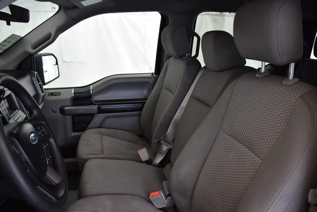 2018 Ford F-150 XLT 2WD SuperCrew 5.5' Box - 17899627 - 10