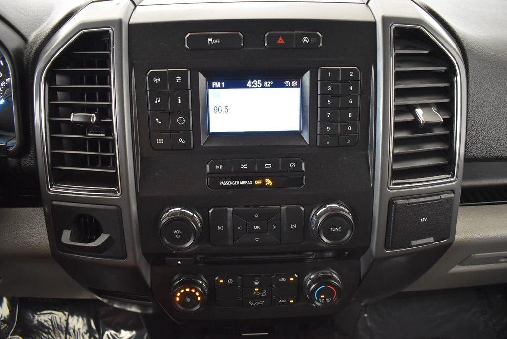 2018 Ford F-150 XLT 2WD SuperCrew 5.5' Box - 17899627 - 18
