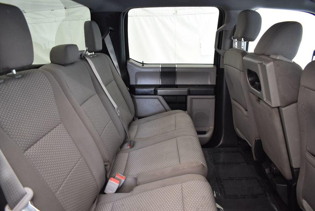 2018 Ford F-150 XLT 2WD SuperCrew 5.5' Box - 17899627 - 19