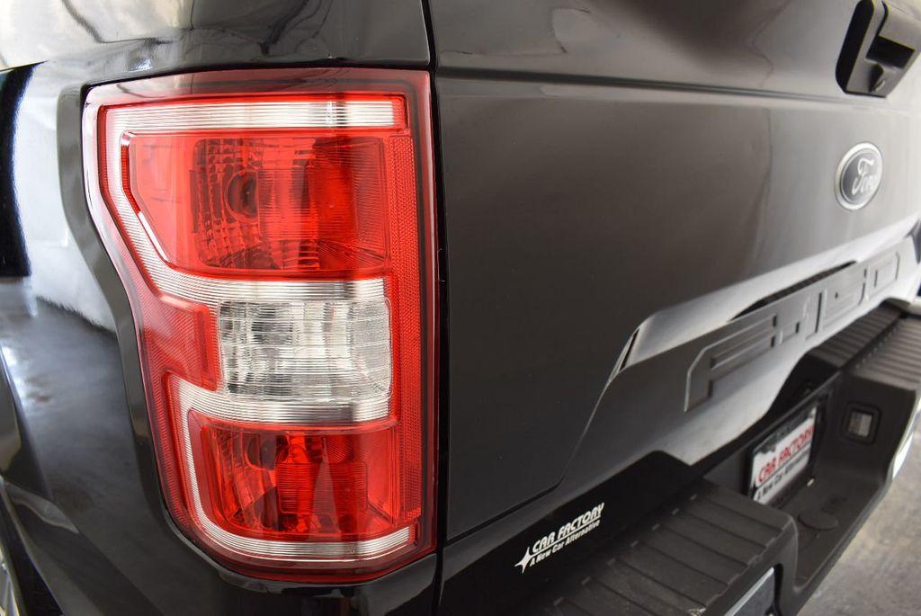2018 Ford F-150 XLT 2WD SuperCrew 5.5' Box - 17899627 - 4