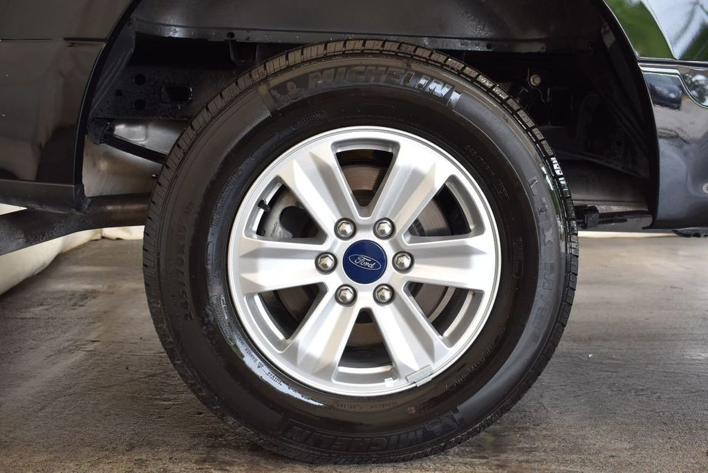 2018 Ford F-150 XLT 2WD SuperCrew 5.5' Box - 17899627 - 7