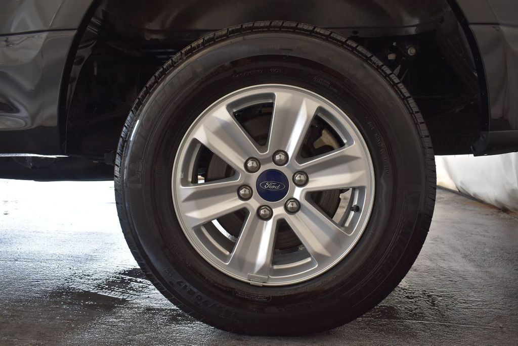 2018 Ford F-150 XLT 2WD SuperCrew 5.5' Box - 17899627 - 8