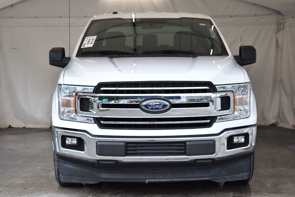 2018 Ford F-150 XLT 2WD SuperCrew 5.5' Box - 17899628 - 2
